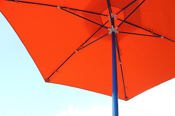 Sunny Baker Spectrum Umbrella