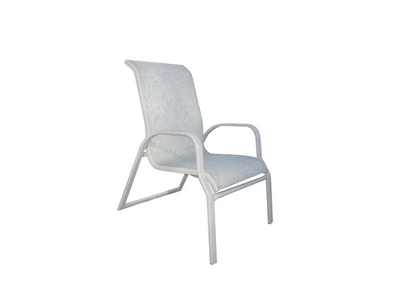Island Breeze Sling Dining Chair