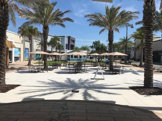 Sunset Walk at Margaritaville Resort Orl