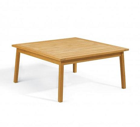 Siena Chat Table - Shorea