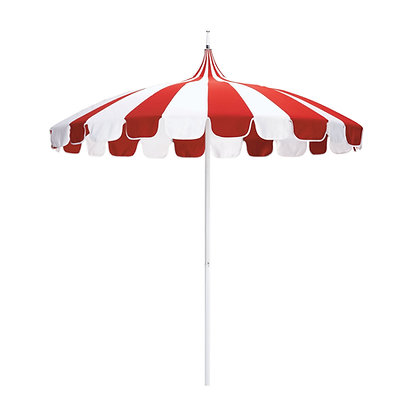 Pagoda 8.5ft Umbrella