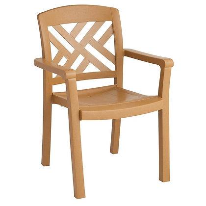 Sanibel Chair Teakwood