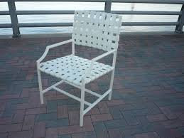 Brazil Cross Weave Chair