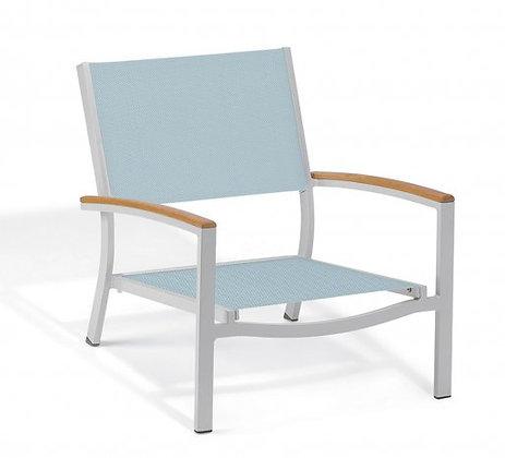 Travira Beach Chair Slate