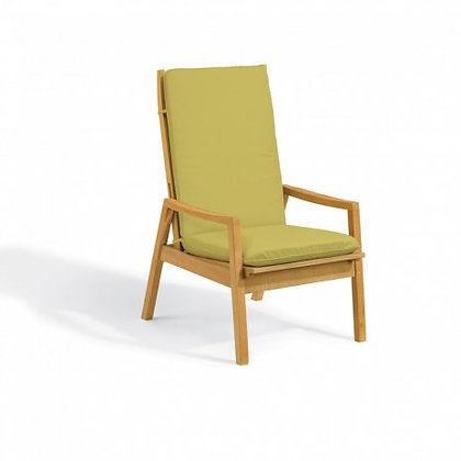 Siena Reclining Armchair with Cushion