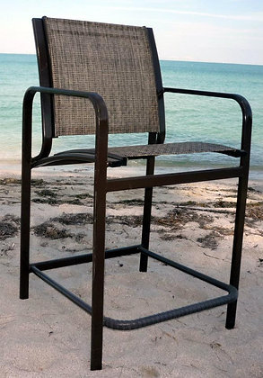 Deville Sling Bar Chair