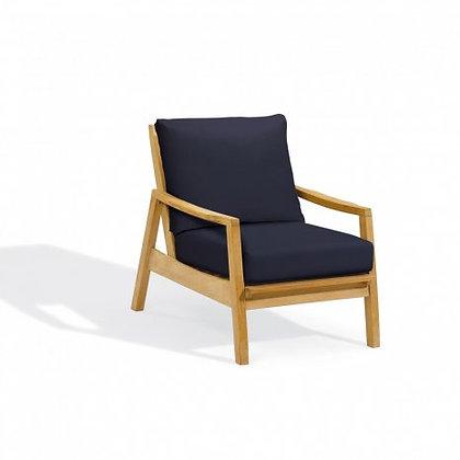 Siena Club Chair - Shorea