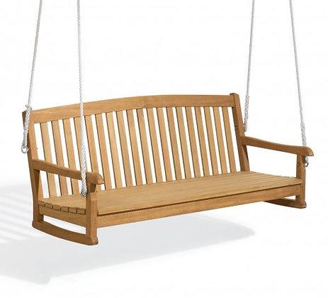 Chadwick 5' Shorea Bench Swing