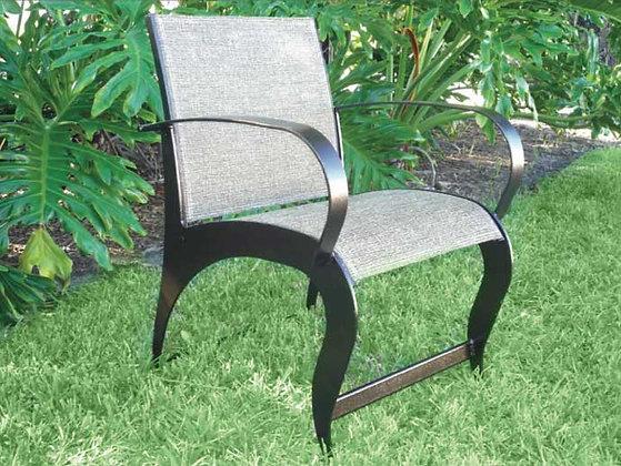 Siesta Key Sling Dining Chair