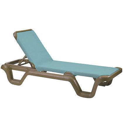 Marina Sling Chaise Lounge
