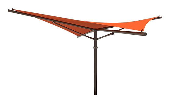Umbrella 13' Square Hypar
