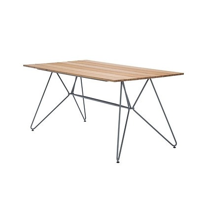 Playnk Rectangular Dining Table