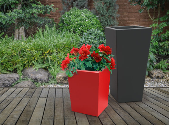 Haus Lux Flower Pot
