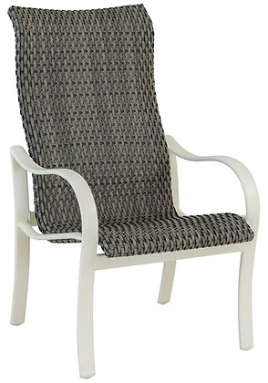 Shoreline High Back Dining Chair