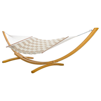 Gateway Regency Sand Pillowtop Hammock