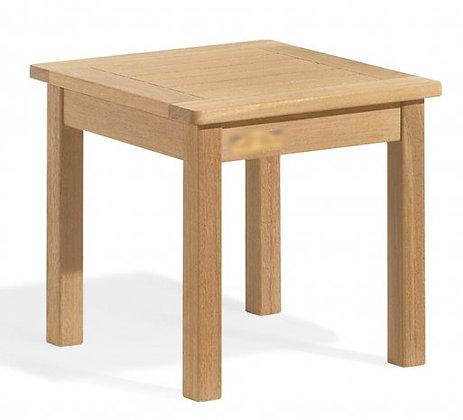 "18"" Shorea End Table"