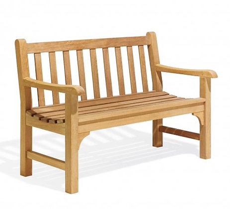 Essex 4' Shorea Bench