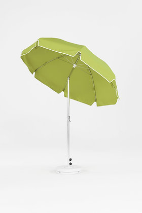 Laurel 7.5' Octagon Umbrella - Acrylic Fabric