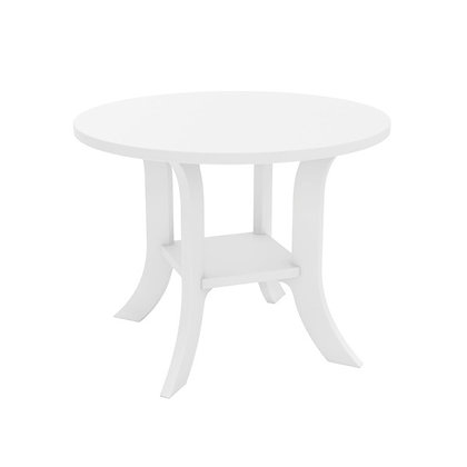 Legacy Round Side Table