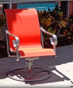 Sierra Sling Rocker, Chair