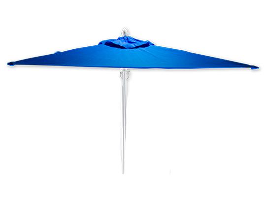 """Island Umbrella 2"""" Pole"""