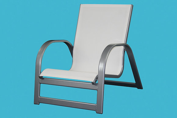 Tahiti Sling Spa Chair