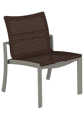 KOR Woven Side Chair