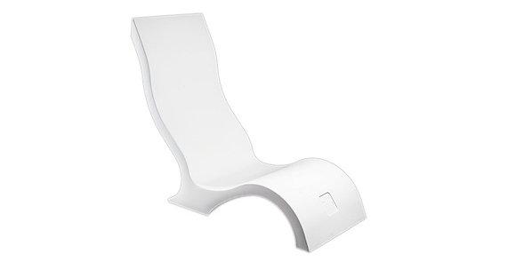 Ledge Chair