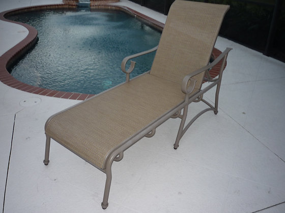 Sierra Sling Chaise