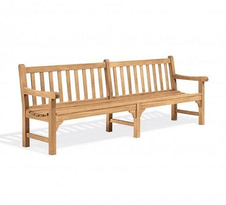 Essex 8' Shorea Bench