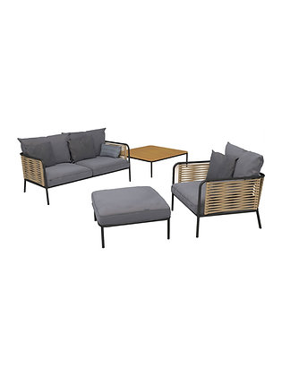 Cortina Sofa Set 3