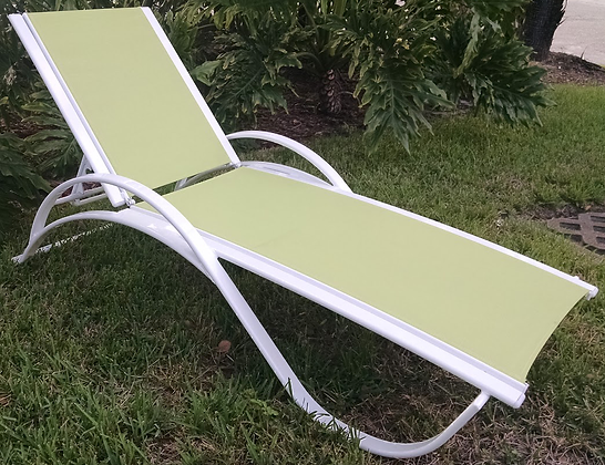 Westgate Sling Chaise Lounge