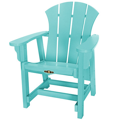 Sunrise Adirondack Conversation Chair