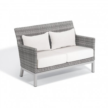 Argento Love Seat