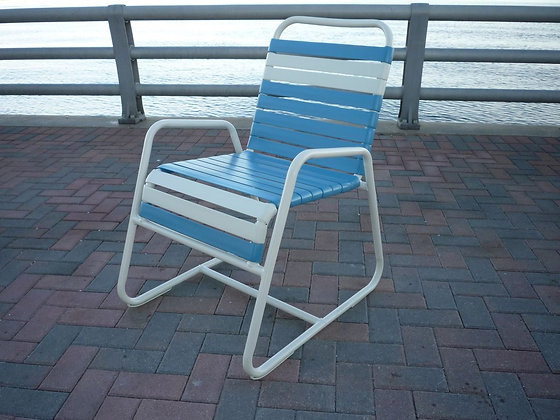 Classic Strap Chair