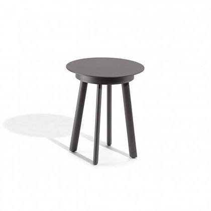 Eiland End Table - Carbon