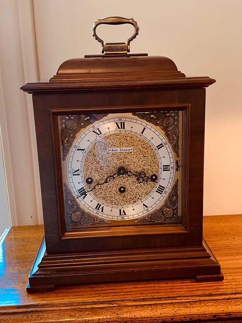 Seth Thomas Carriage Style Clock