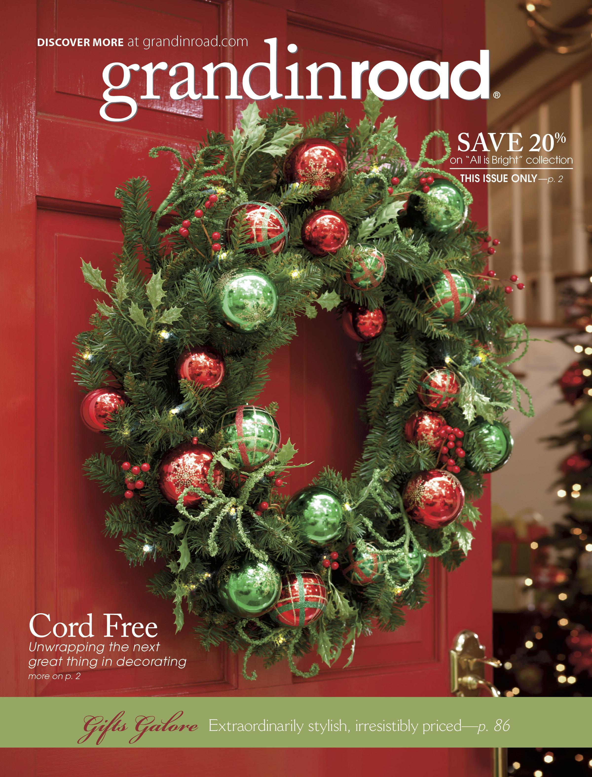 GR Cover Nov A 2012