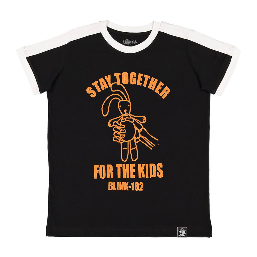FOR THE KIDS RETRO KID TEE