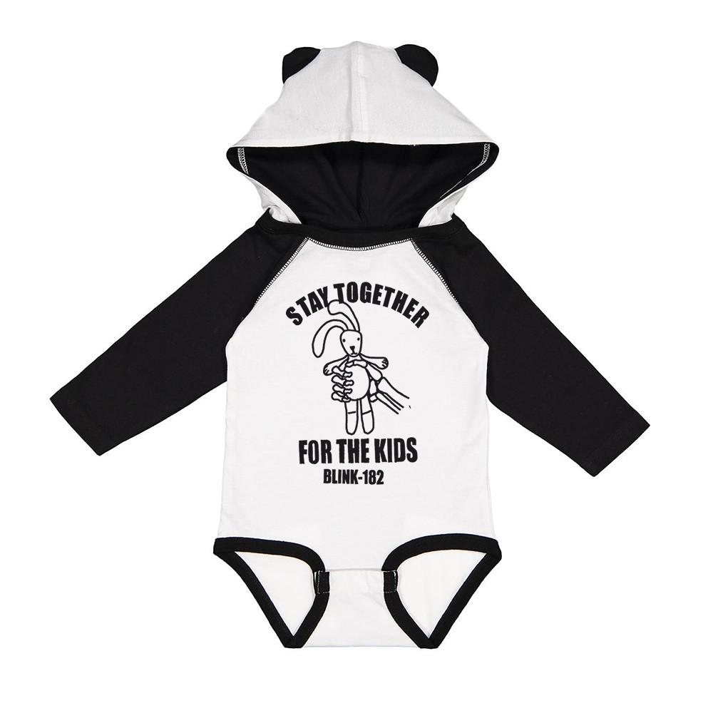 FOR THE KIDS PANDA ONESIE