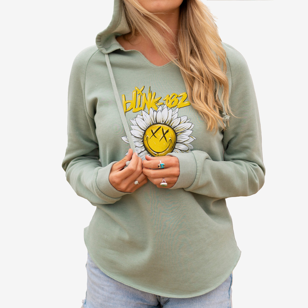 blinnk182-sunflowerpower-pulloverhoodie-