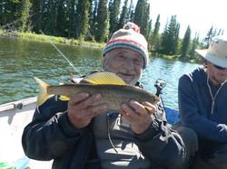 BorealKennels.com/ - FISHING TRIP
