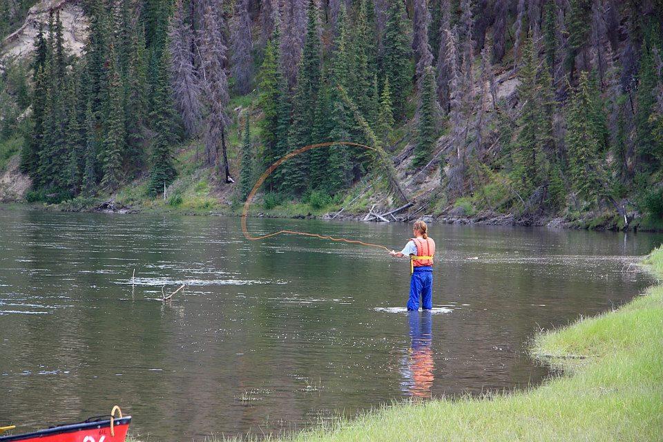 Vacances nature|Yukon| BorealKennels