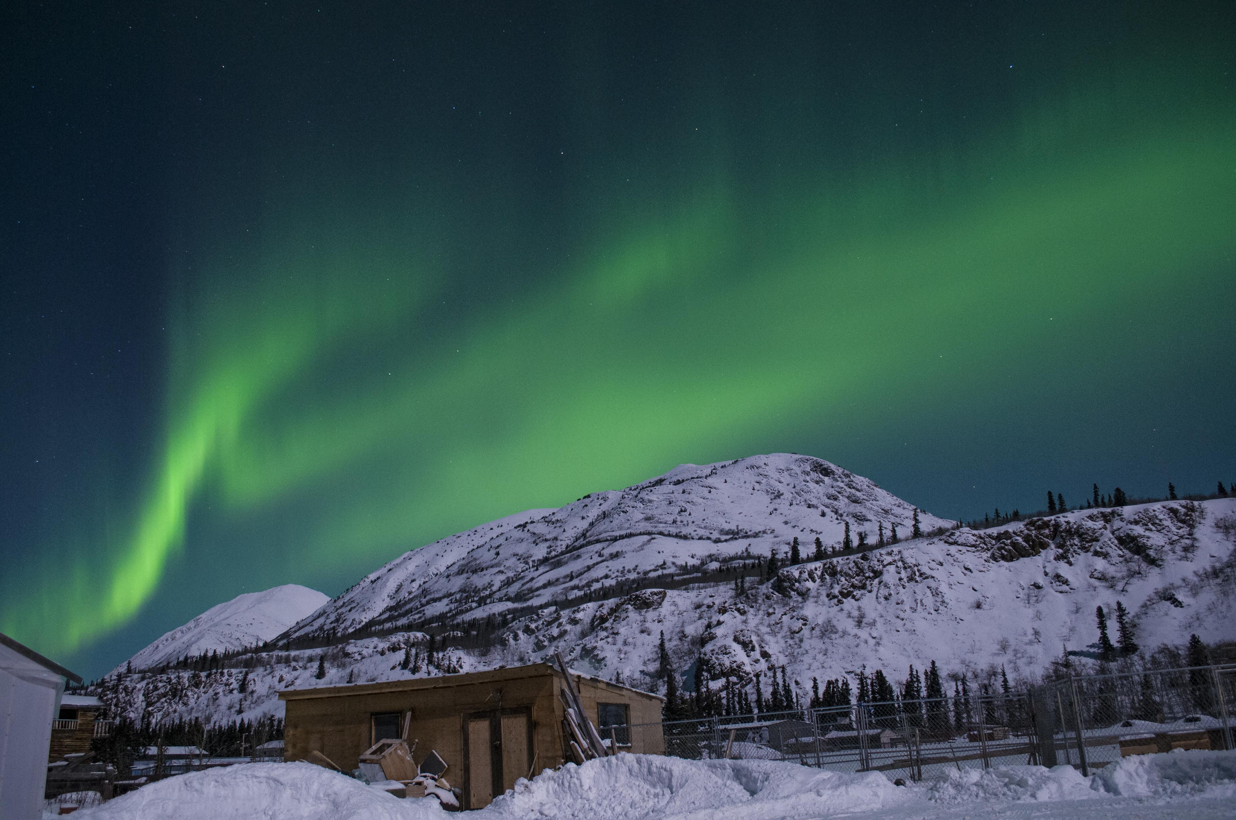 Aurora photography|Yukon|Borealkenn