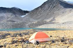 Camping|Yukon|Boreal Kennels