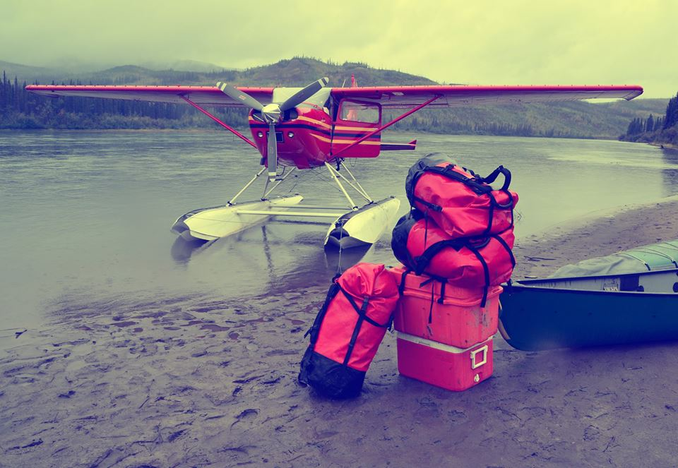 Activités d'été|Yukon|Borealkennels