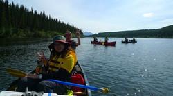 borealkennels.com- Canoe trips