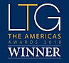 Luxury travel guide- America awards 2018 winner