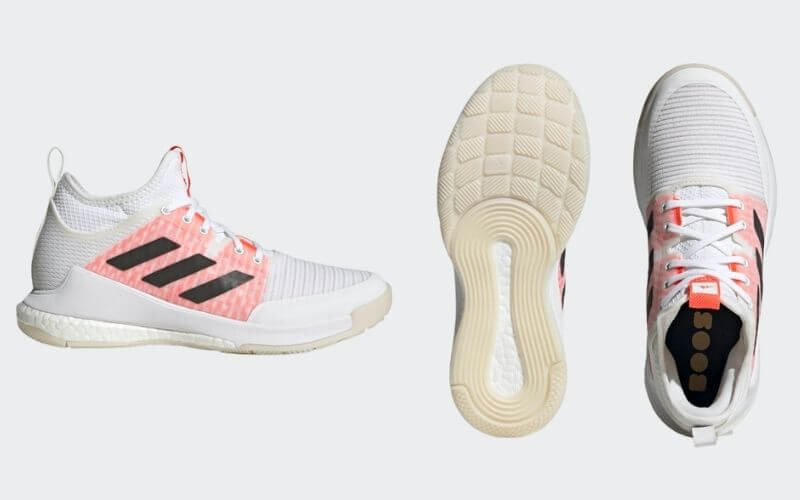 Adidas Crazyflight Volleyball Shoes