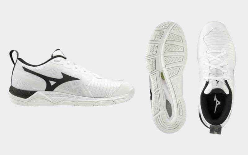 Mizuno Wave Supersonic 2 Volleyball Shoes